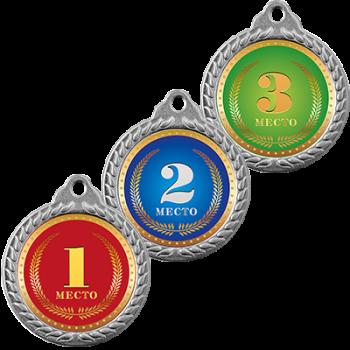 Медаль, арт. 3372-412