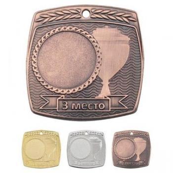 Медаль, арт. MD RUS 540