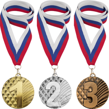 Медаль, арт. 3000-000-468