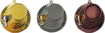 Медаль, арт. 509 RUS