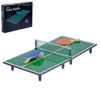 Настольный теннис «Чемпион пинг-понга», арт. 2884556