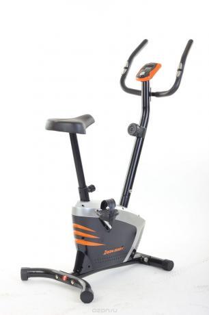 Велотренажер магнитный Iron Body, арт. 7041