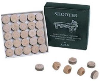 "Накладка д/кия ""Shooter ""13 мм, арт. 45.027.13"