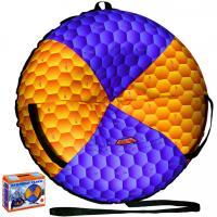 Сноутьюб V76 FLEX MULTI-TENT оптимальный с сиденьем, диаметр чехла 95 см.