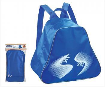 Детская  сумка - рюкзак Flex-junior для ледовых и роликовых коньков