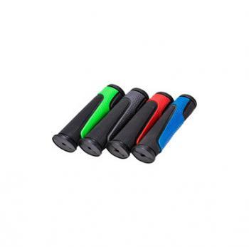 Ручки руля  с цвет. вставками, арт. 3172661-43