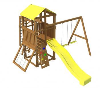 Детская игровая площадка MyFazenda «Алекс»