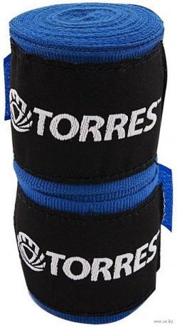 "Бинт бокс. ""TORRES"" хлопок 3,5 м, арт. PRL619015"