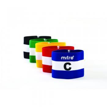 Повязка капитанская MITRE, арт. 4029