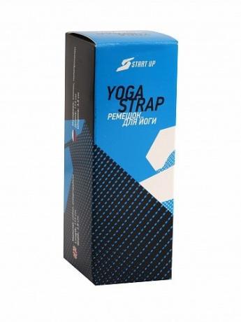 Ремешок для йоги Start Up, арт. NT18021