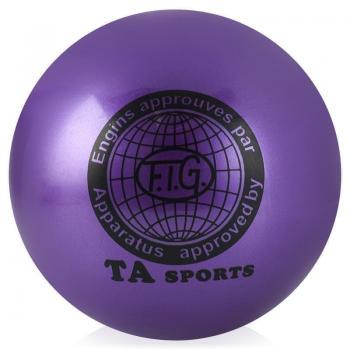 Мяч для худ.гимнастики 15 см, арт. АВ2803
