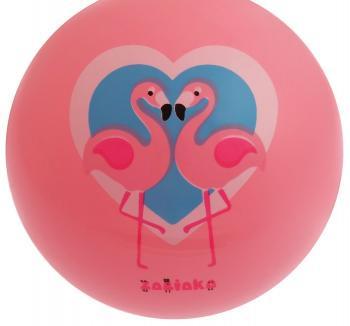 "Мяч дет.  ""Фламинго"" 22 см 60 гр, арт. 4160712"