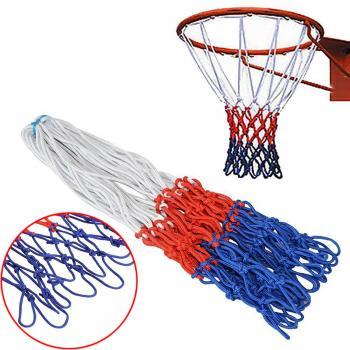 Сетка баскетбольная цветная, арт. F04518