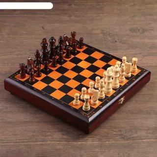 """Шахматы """"Темная классика"""", арт. 4245461"""