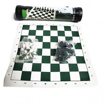 Шахматы в тубе, арт. 3936140