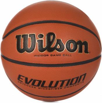 Мяч б/б № 7 WILSON Evolution, арт. WTB0516