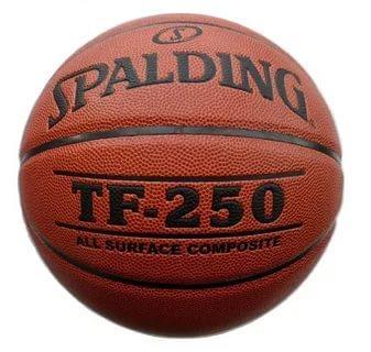 Мяч баскетбольный Spalding TF-250