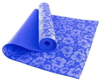 Коврик для йоги 173х61х0,4 см, арт. HKEM113-04