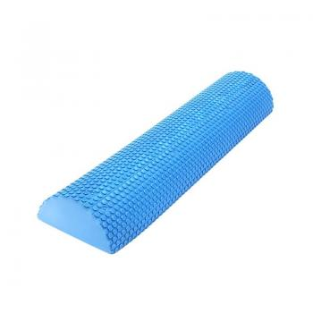 Ролик для йоги и пилатеса 60х15 см, арт. C28848
