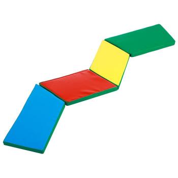 Координационная дорожка 6 элементов, 2,9 м