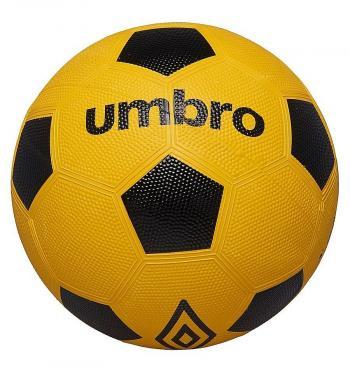 Мяч ф/б UMBRO №5 резин. 20628