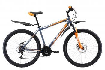 Велосипед Black One Onix D 27,5