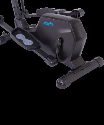 Эллиптический электромагнитный тренажер Starfit VE-201