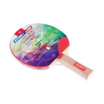 Ракетка для настольного тенниса Start Line Level 100 (анатомическая) 12201