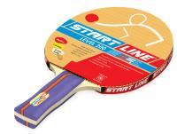 Ракетка для настольного тенниса Start Line Level 200 (анатомическая) 60-303