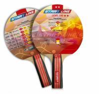 Ракетка для настольного тенниса Start Line Level 200 (анатомическая) 12304