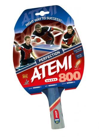 Ракетка для настольного тенниса Atemi 800
