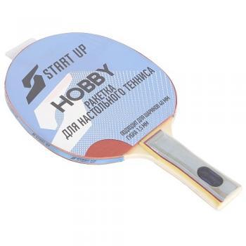 Ракетка для настольного тенниса Start Up Hobby, арт. 9850