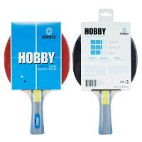 Hакетка для настольного тенниса Torres Hobby 10 TT0003