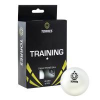 Мяч для настольного тенниса Torres 1*,  TT0016