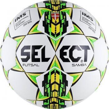 Мяч ф/б Select Futsal Samba 852618-003