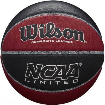 Мяч б/б WILSON NCAA Limited р.7 композит WTB06589XB07