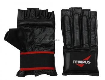 Шингарты Tempus(нат.кожа) р.S 210
