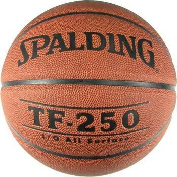 Мяч б/б Spalding TF-250 №6 Composite 74532