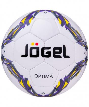 Мяч ф/б Jogel Optima р.4 JF-410