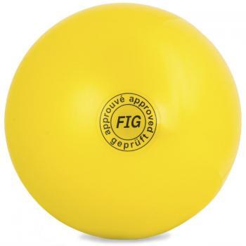 Мяч для худ.гимнастики 15 см GC (FIG)