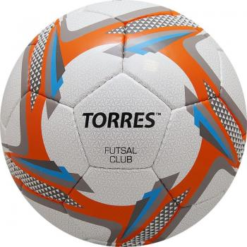 Мяч ф/б Torres Futsal Club №4 F31884