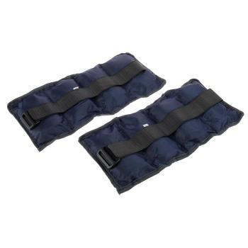 Утяжелители для фитнеса 2*1кг 871171