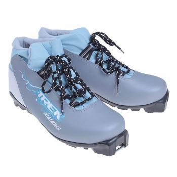 Ботинки лыжн. TREK Distance SNS ИК ИК49-01-25