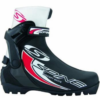 Ботинки лыжн. Spine Concept Skate NNN р.43