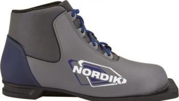 Ботинки лыжные Nordik синт