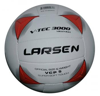 Мяч в/б LARSEN V-tech 3000
