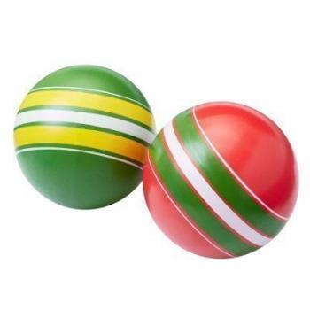 Мяч резиновый (классика)