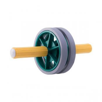 Ролик для пресса 2-колесный малый 35823