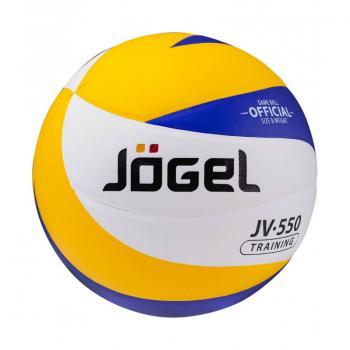 Мяч в/б Jogel JV-550 JV-550