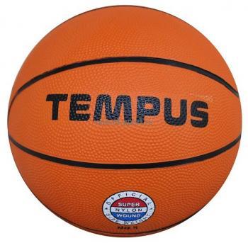 Мяч б/б Tempus (оранж) V301-5